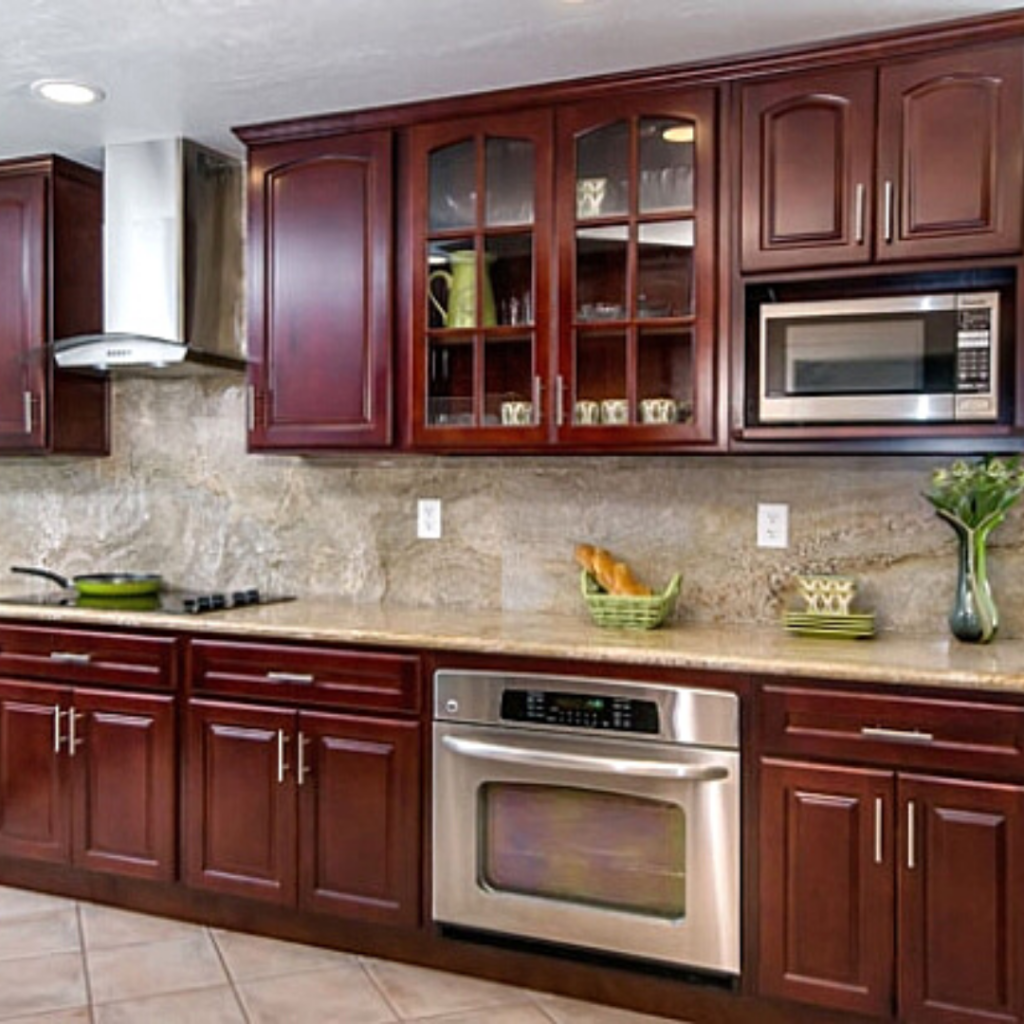 Custom Kitchen Furniture